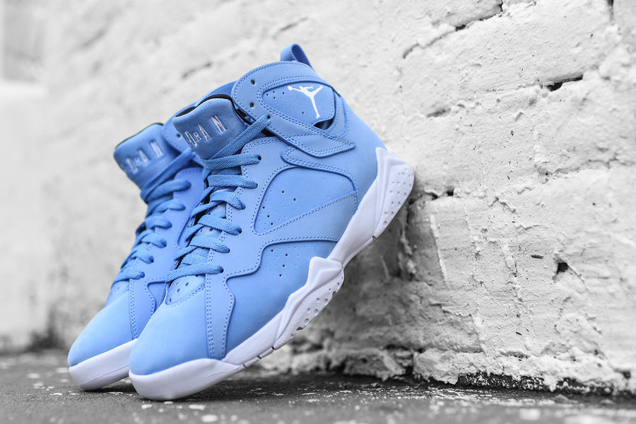 Nike GS Air Jordan 7 Retro - Pantone