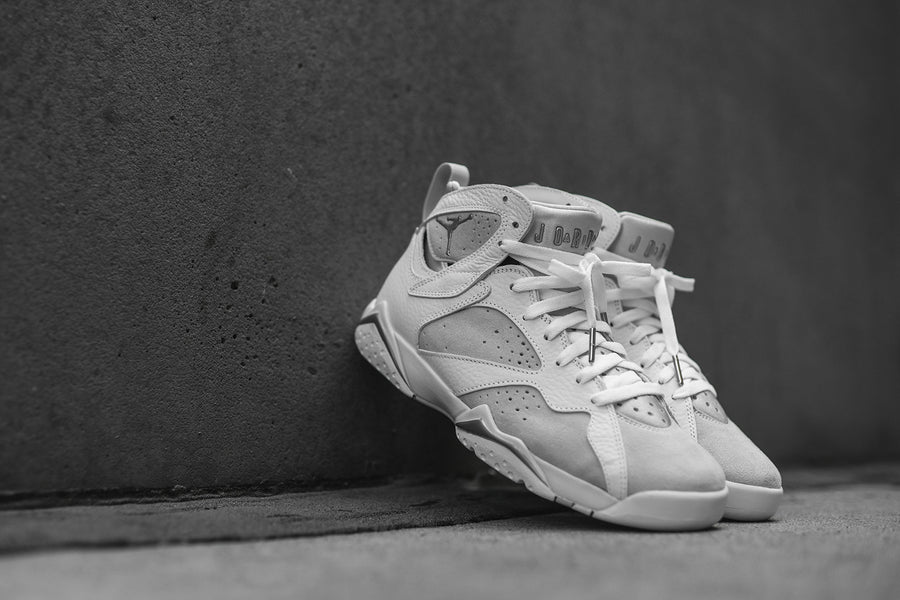Nike GS Air Jordan 7 Retro - Pure Money