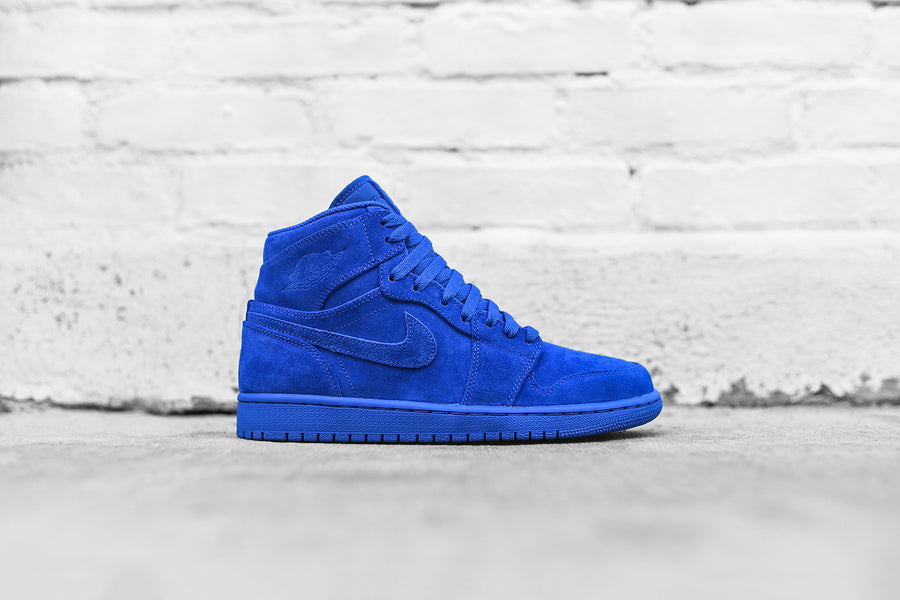 Nike Air Jordan 1 Retro High - Team Royal