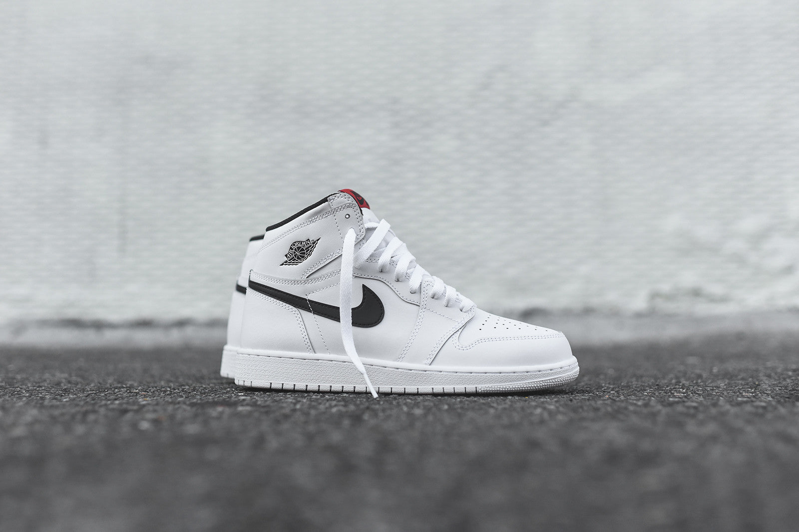 Nike GS Air Jordan 1 OG High - Yang
