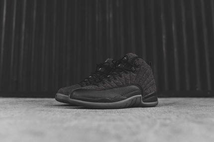 Nike Air Jordan GS 12 Retro - Grey