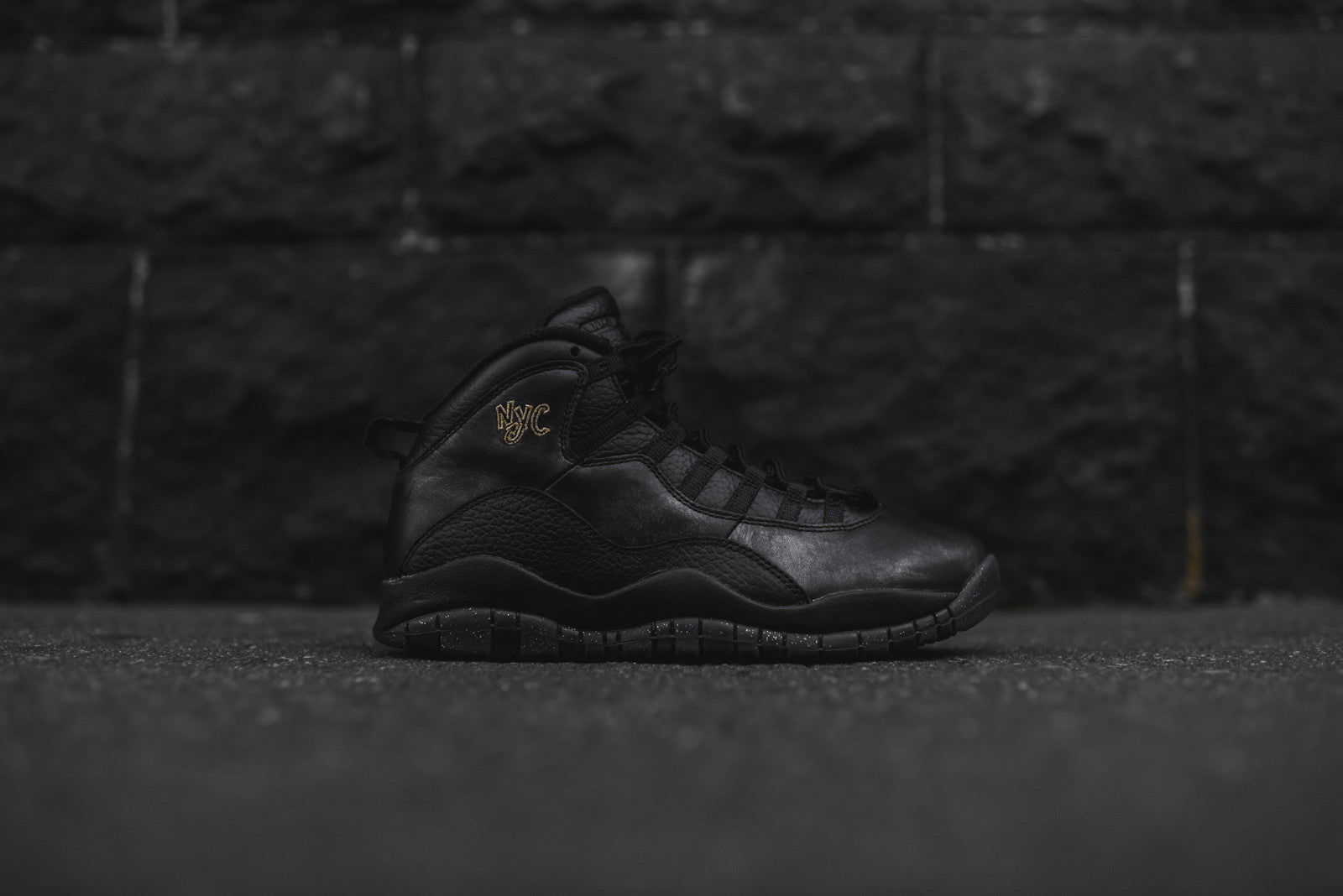 Nike Air Jordan X Retro - NYC