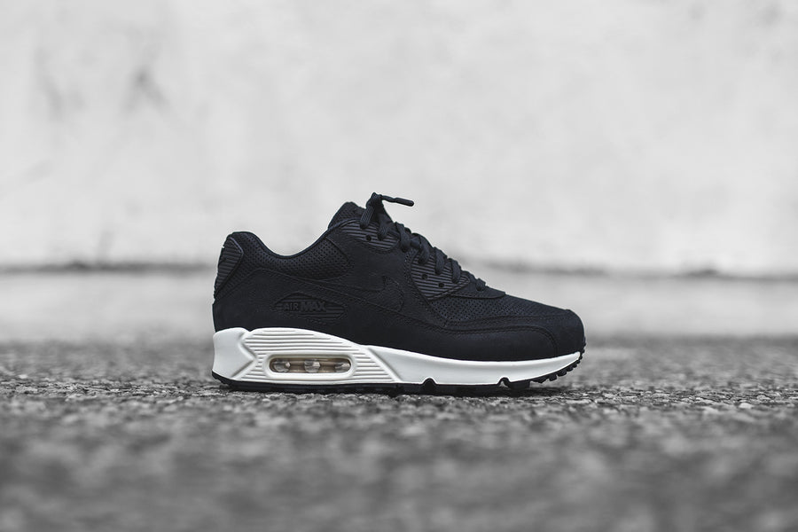 NikeLab WMNS Air Max 90 Pinnacle - Black / Sail