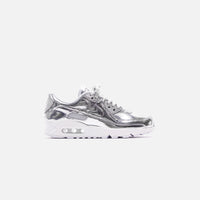 Nike WMNS Air Max 90 SP - Chrome / Pure Platinum Thumbnail 1