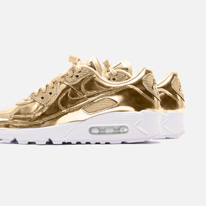 Nike WMNS Air Max 90 SP - Metallic Gold / Club Gold