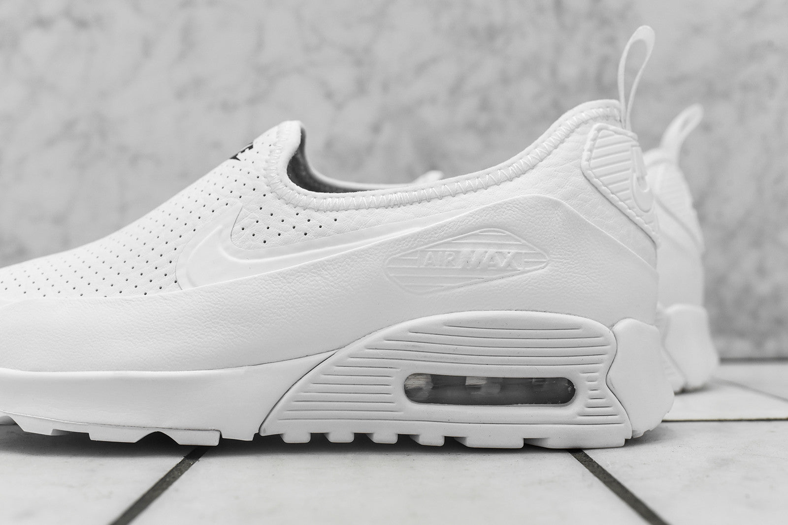 Nike WMNS Air Max 90 Ultra EZ - Triple White