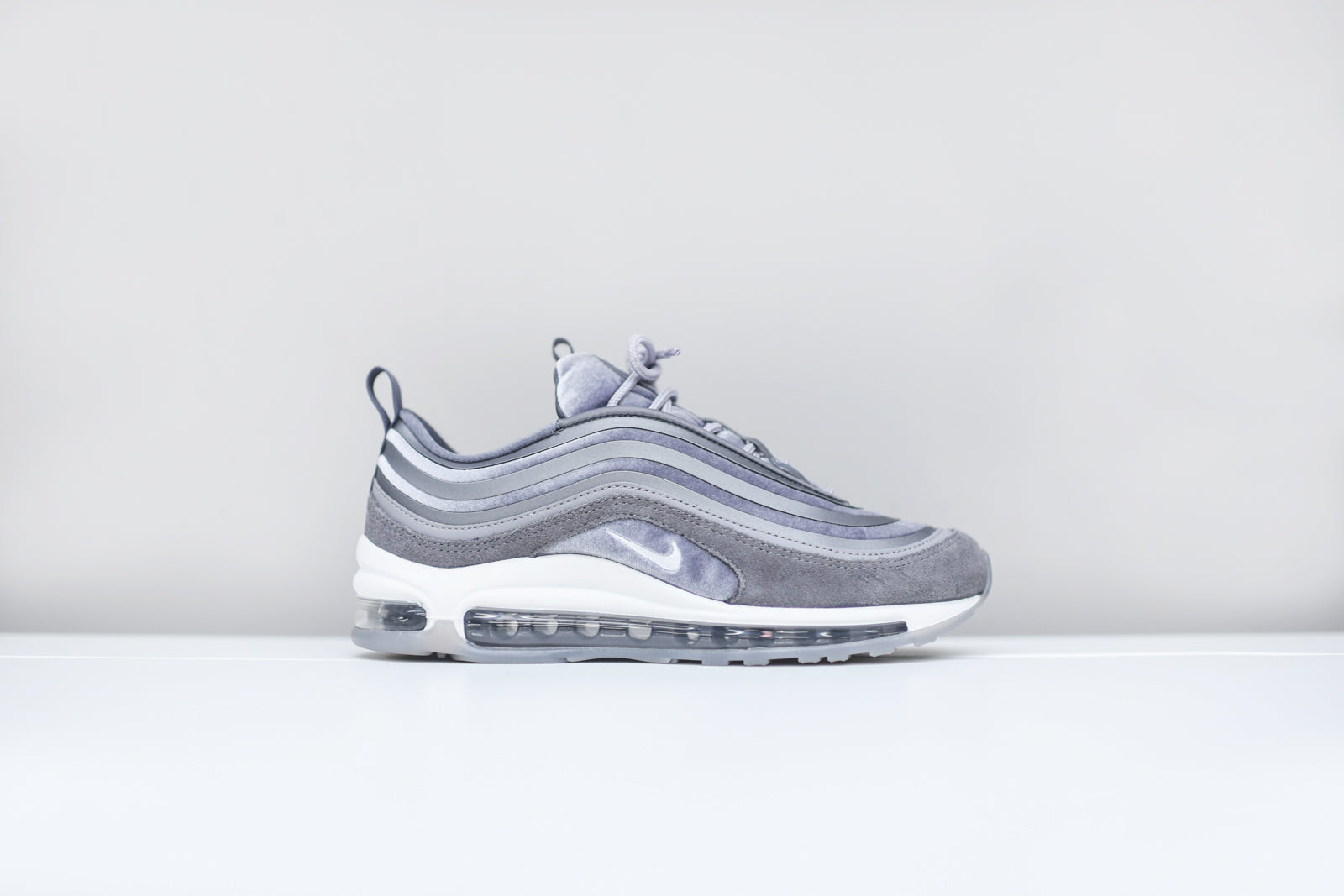 air max 97 white and grey
