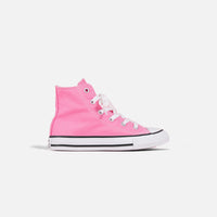 Converse Kids Chuck Taylor All Star High - Pink / White Thumbnail 1