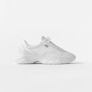 Filling Pieces Low Meno Shuttle Ixion - White