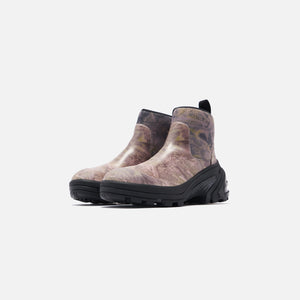 1017 Alyx 9SM Mid Boot with Fixed Sole - Camo Green