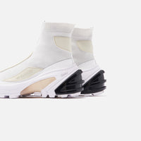 1017 Alyx 9SM Knit Boot - White Thumbnail 1