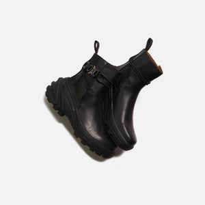 1017 ALYX 9SM Buckle Chelsea Boot - Black Image 2