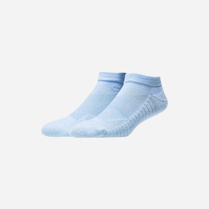 Kith Classics x Stance Fusion Performance Ankle Sock - Sky Blue