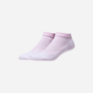 Kith Classics x Stance Fusion Performance Ankle Sock - Pink