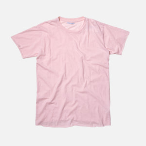 John Elliott Anti-Expo Tee - Pink
