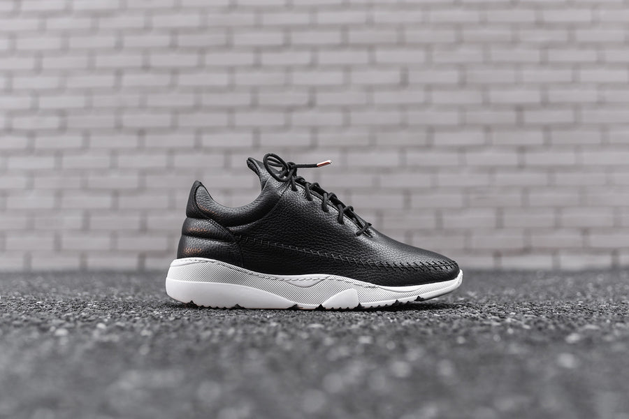 Filling Pieces Apache Low - Black