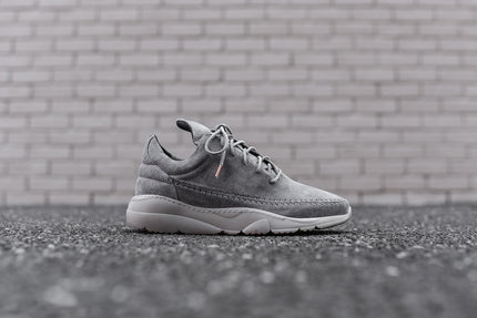 Filling Pieces Apache Low - Grey