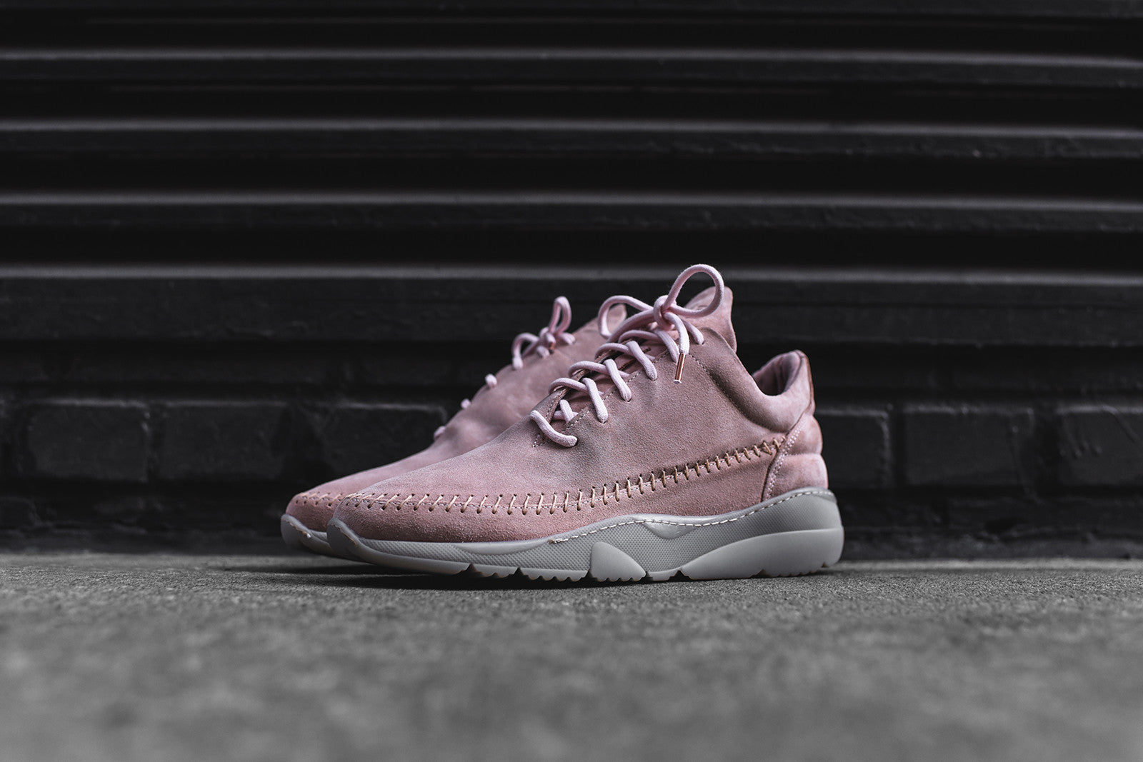Filling Pieces Apache Low - Pink