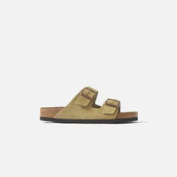 Birkenstock WMNS Arizona Suede - Taupe Thumbnail 1