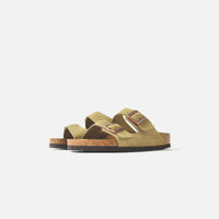 Birkenstock WMNS Arizona Suede - Taupe Thumbnail 3