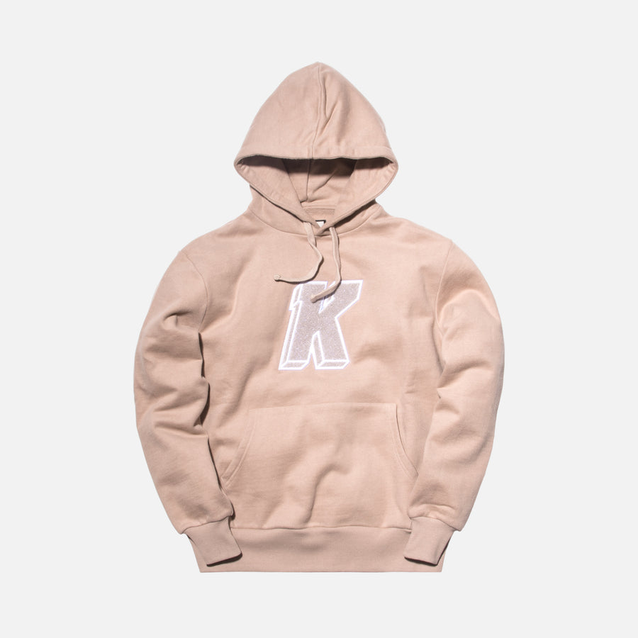 Kith Armstrong Hoodie - Dust