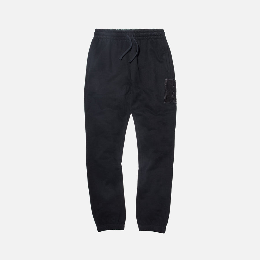 Kith Armstrong Sweatpant - Black
