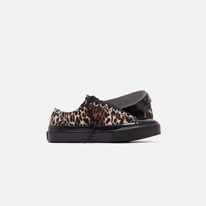 Article No Lo-cut Vulcanized - Leopard