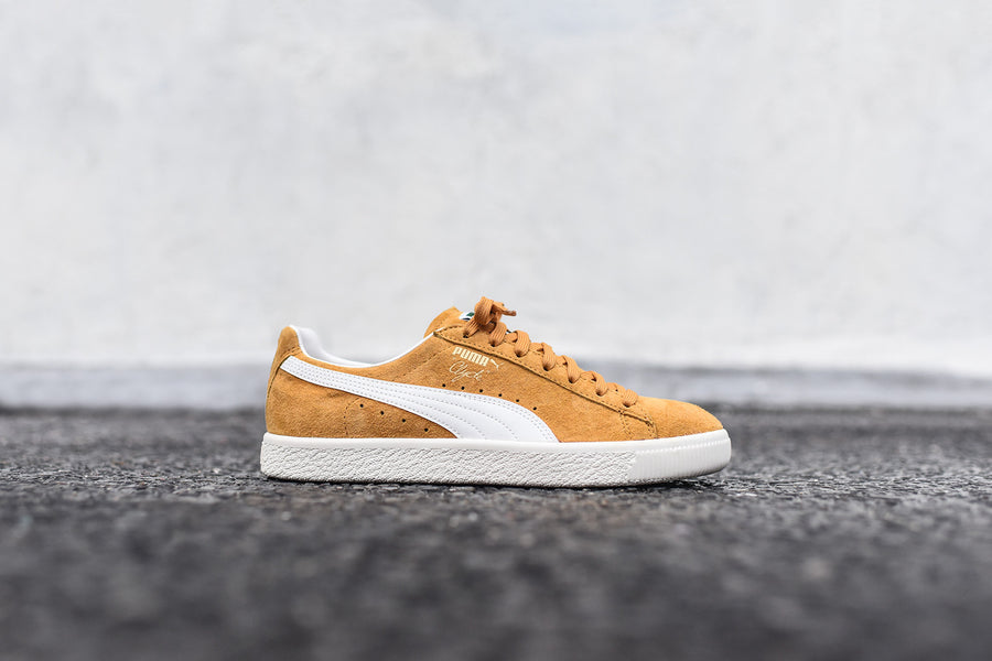 Puma Clyde Select - Artisan's Gold