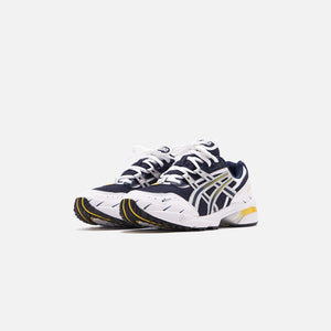 Asics Gel-1090 - Midnight / Pure Silver Image 3