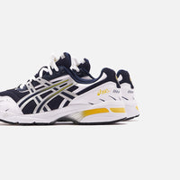 Asics Gel-1090 - Midnight / Pure Silver Thumbnail 1