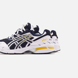 Asics Gel-1090 - Midnight / Pure Silver Image 5