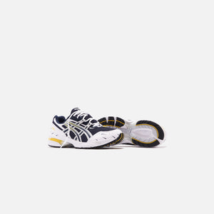 Asics Gel-1090 - Midnight / Pure Silver Image 2