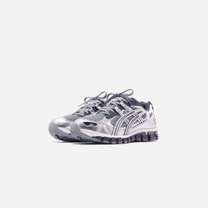 Asics Gel-Kayano 5 360 - Sheet Rock / Silver Image 2