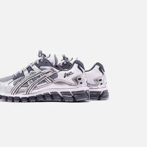 Asics Gel-Kayano 5 360 - Sheet Rock / Silver Image 4