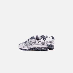 Asics Gel-Kayano 5 360 - Sheet Rock / Silver Image 5