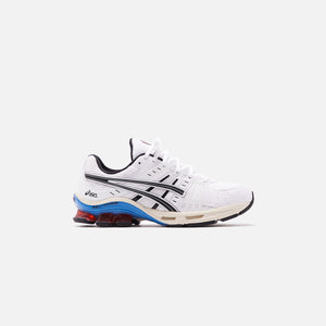 Asics Gel-Kinsei OG - White / Black / Royal