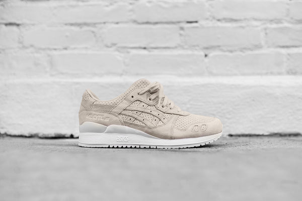 Asics Gel-Lyte III - Birch