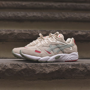 Asics Gel-Diablo - Birch / Seagrass