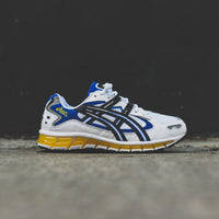 Asics Gel-Kayano 5 360 - White / Black Thumbnail 1