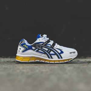 Asics Gel-Kayano 5 360 - White / Black Image 1