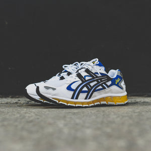 Asics Gel-Kayano 5 360 - White / Black Image 3