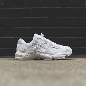 Asics Gel-Kayano 5 OG - Triple White