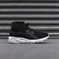 Asics Gel-Kayano Trainer Knit MT - Black Thumbnail 1