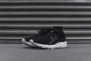 detailing 8421d 28a20 Asics Gel-Kayano Trainer Knit MT - Black – Kith