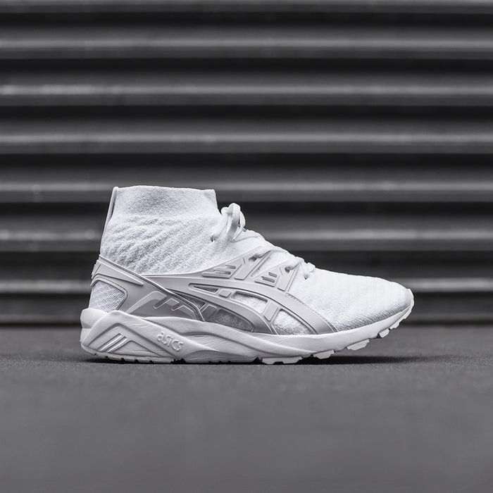 Asics Gel-Kayano Trainer Knit MT - White