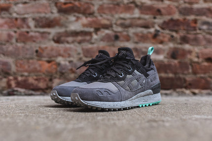 Asics Gel Lyte III MT Boot - Grey / Green