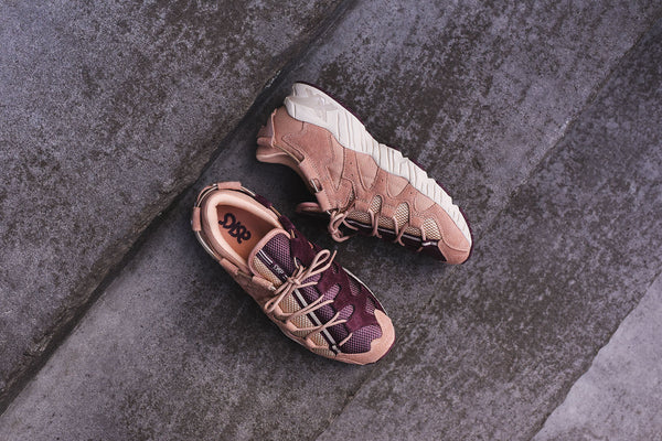 Asics Gel-Mai - Amberlight / Rose Taupe