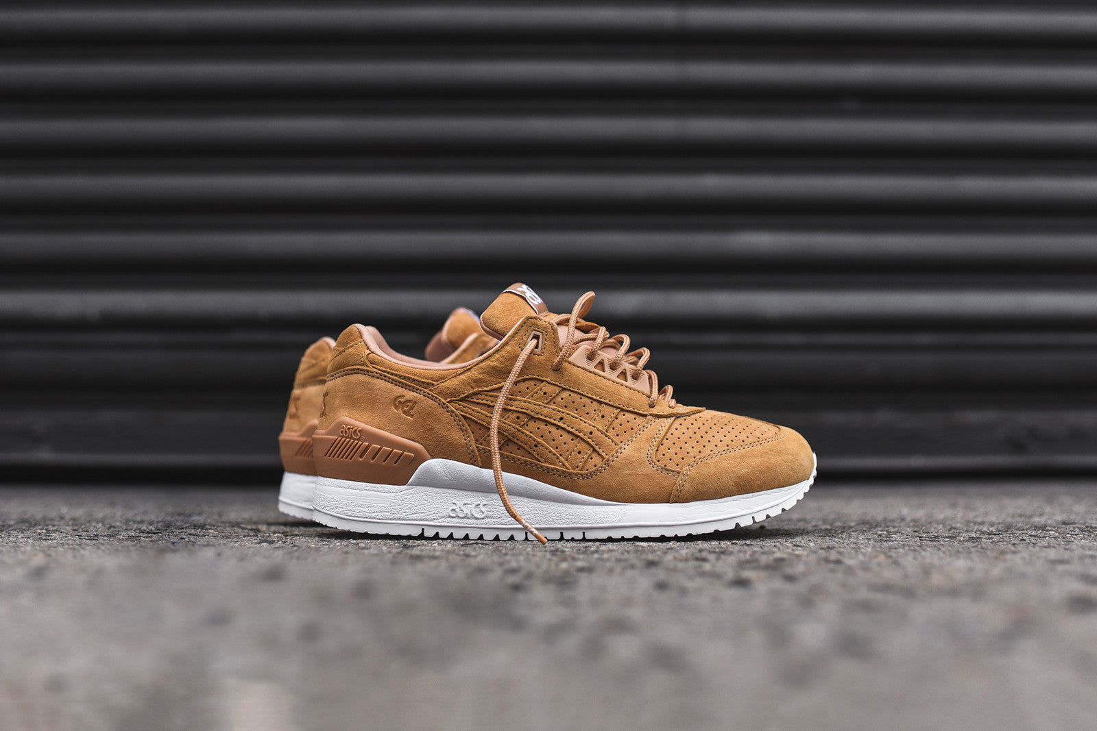 Asics Gel Respector - Clay