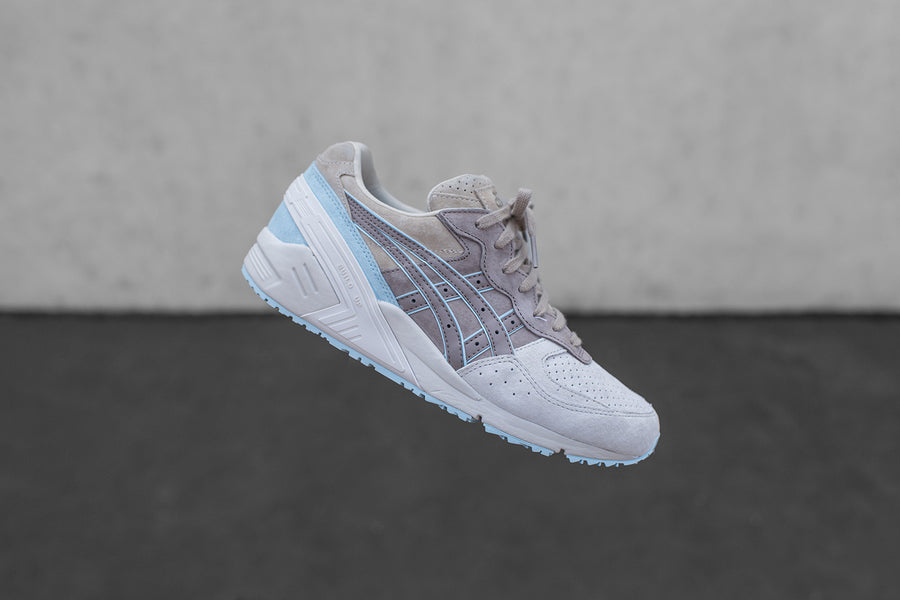 Asics Gel Sight - Taupe / Grey