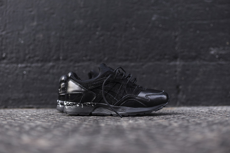 Asics x Monkey Time Gel Lyte V - Black